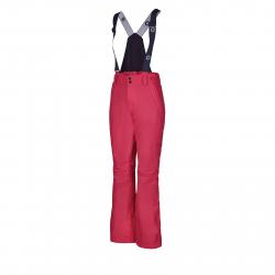 Dámske lyžiarske nohavice BLIZZARD-Viva Ski Pants Nassfeld, pink dark