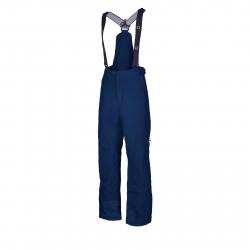 Pánske lyžiarske nohavice BLIZZARD-Mens Ski Pants Ischgl, dark blue