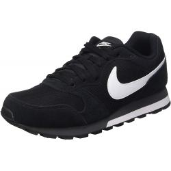 Pánska vychádzková obuv NIKE-MD Runner 2 black/white/anthracite