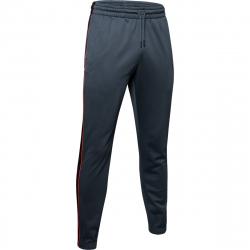 Pánske tréningové nohavice UNDER ARMOUR-UNSTOPPABLE ESSENTIAL TRACK PANT
