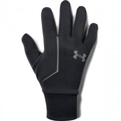 Pánské fitness rukavice UNDER ARMOUR-Mens SS CGI Run Liner Glove