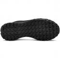 Pánská turistická obuv vysoká UNDER ARMOUR-UA Valsetz RTS 1.5-BLK -