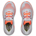 Dámska tréningová obuv UNDER ARMOUR-UA W HOVR Guardian-GRY -