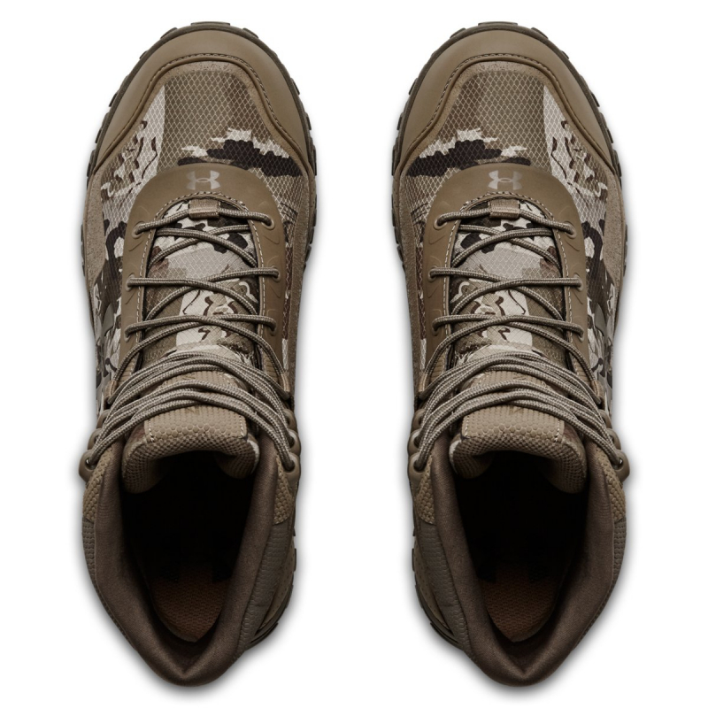 Pánska turistická obuv vysoká UNDER ARMOUR-UA Valsetz RTS 1.5-MIS -