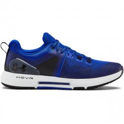 Pánska športová obuv (tréningová) UNDER ARMOUR-UA HOVR Rise-BLU