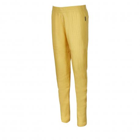 Dětské termo kalhoty AUTHORITY-DANTYNA P yellow