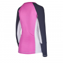 Dámske termo tričko s dlhým rukávom AUTHORITY-THALYNA II pink -