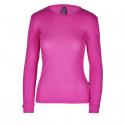 Dámske termo tričko s dlhým rukávom AUTHORITY-DAMETYNA pink -