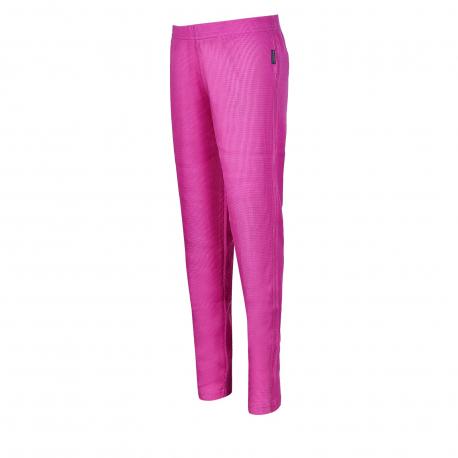 Dětské termo kalhoty AUTHORITY-DANTYNA P pink