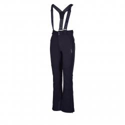 Dámske lyžiarske softshellové nohavice AUTHORITY-NUSSYA black