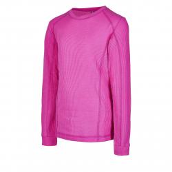 Detské termo tričko s dlhým rukávom AUTHORITY-DANTYNA pink