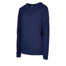 Dětské termo triko s dlouhým rukávem AUTHORITY-DANTYNA dk blue