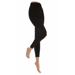 Dámske legíny HEAT HOLDERS-LADIES LEGGINGS -BLACK