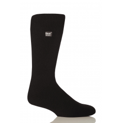 Pánske ponožky HEAT HOLDERS-MENS ORIGINAL SOCKS-BLACK