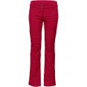Dámske lyžiarske softshellové nohavice FUNDANGO-Gelena-352-coral -