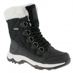 Dámska zimná obuv vysoká VEMONT-Parkland black