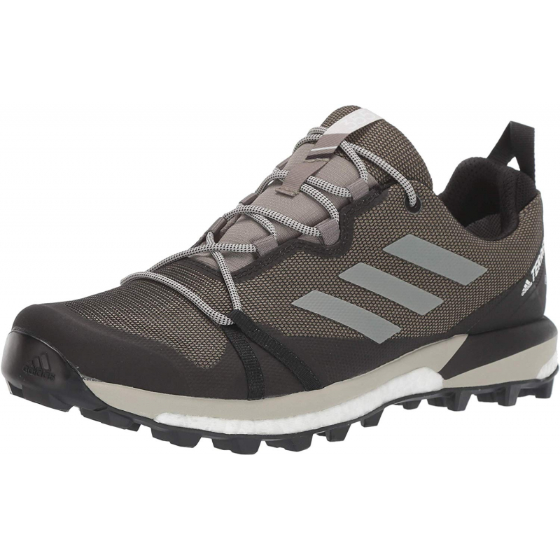 Pánska turistická obuv nízka ADIDAS-Terrex Skychaser LT GTX trcargo/sesame/cblack -