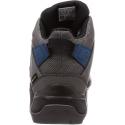 Pánska turistická obuv stredná ADIDAS-Terrex Eastrail MID GTX grefour/cblack/grethree -