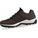 Pánska turistická obuv ADIDAS-Daroga Plus Lea M brown/cblack/sbrown -