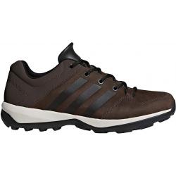Pánska turistická obuv nízka ADIDAS-Daroga Plus Lea M brown/cblack/sbrown
