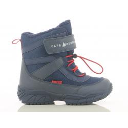 Detská zimná obuv vysoká V+J-Tilstock