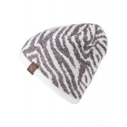Detská zimná čiapka ZIENER-IRINDA junior hat-192158-01-White