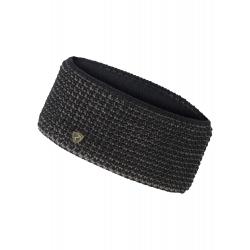 Bežecká čelenka ZIENER-ILSE band-802159-12-Black