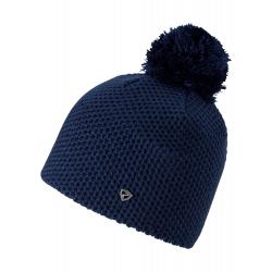 Zimní čepice ZIENER-Ishii hat-802116-204-Blue dark