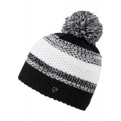 Zimní čepice ZIENER-Ishii hat-802116-12-Black