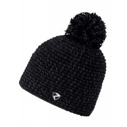 Zimní čepice ZIENER-INTERCONTINENTAL hat-802107-12-Black
