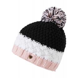 Zimní čepice ZIENER-ISSOGI hat-192148-238-Pink light