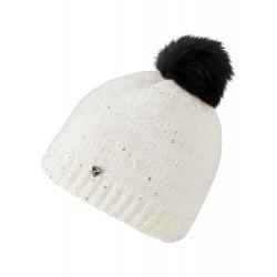 Zimná čiapka ZIENER-ITRIN hat-192146-01-White