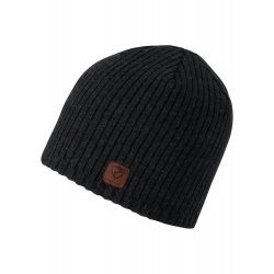 Zimná čiapka ZIENER-INDETE hat-192139-12-Black