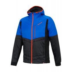 Pánska lyžiarska bunda ZIENER-NANDUS man (jacket active)-194274-126-Blue