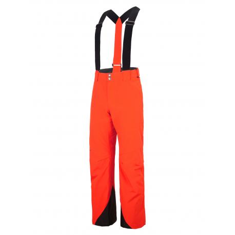 Pánske lyžiarske nohavice ZIENER-TELMO man (pant ski)-194206-421-Red