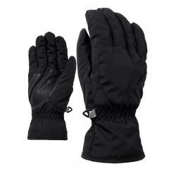 Dámske lyžiarske rukavice ZIENER-KATA lady glove-801100-12-Black