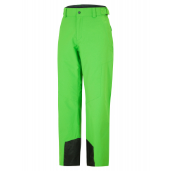 Pánské lyžařské kalhoty ZIENER-páska man (ski pant) -196255-408-Green