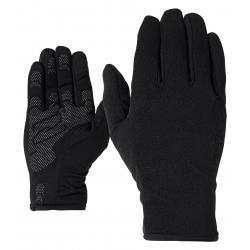 Lyžiarske rukavice ZIENER-INNERPRINT TOUCH glove multisport-802008-12-Black