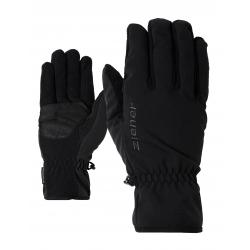 Detské lyžiarske rukavice ZIENER-LIMPORT JUNIOR glove multisport-802016-12-Black