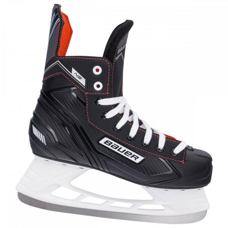 Hokejové korčule BAUER-S18 BAUER NS -