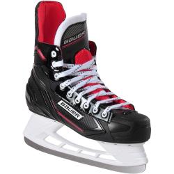Hokejové korčule BAUER-S18 NSX