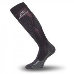 Lyžiarske podkolienky (ponožky) LASTING-SWH 906
