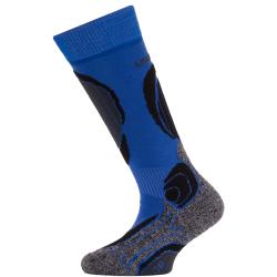 Dětské lyžařské podkolenky (ponožky) LASTING-SJB 509