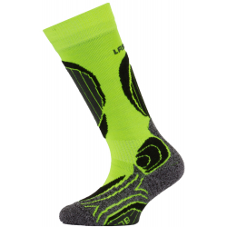 Detské lyžiarske podkolienky (ponožky) LASTING-SJB 109