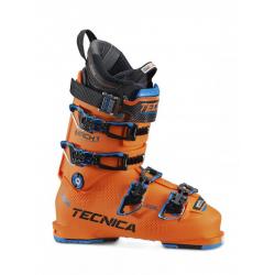 Lyžiarky TECNICA-Mach1 130 LV, bright orange/black