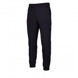 Pánske teplákové nohavice ANTA-Knit Track Pants-85941760-2-Basic Black