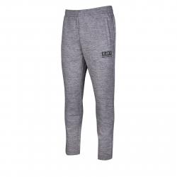 Pánske teplákové nohavice ANTA-Knit Track Pants-85947748-1-Heather Grey