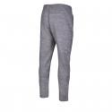 Pánske teplákové nohavice ANTA-Knit Track Pants-85947748-1-Heather Grey -