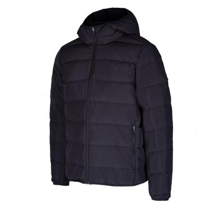 Pánska bunda ANTA-Down Jacket-85947916-4-Basic Black