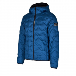 Pánska bunda ANTA-Down Jacket-85947948-2-Coronet Blue